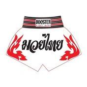 Booster S12 Thaiboks / Kickboks shorts
