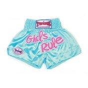Twins Special Thaiboks / Kickboks shorts TTBL018