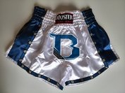 Booster TBT Pro 2 Wit / Blauw