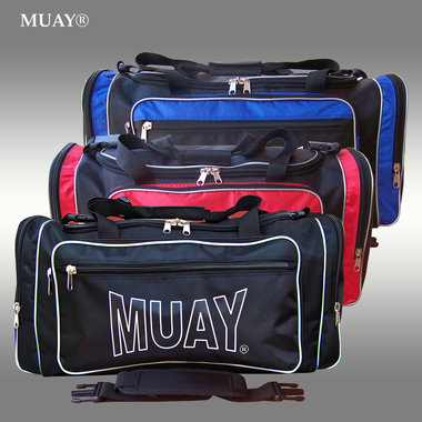 MUAY Gym Bag / Sporttas