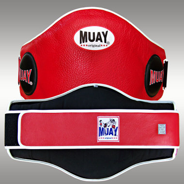 MUAY® Belly Protector