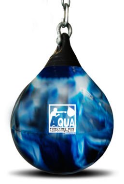 Aqua Punching Bag 86kg/190lbs