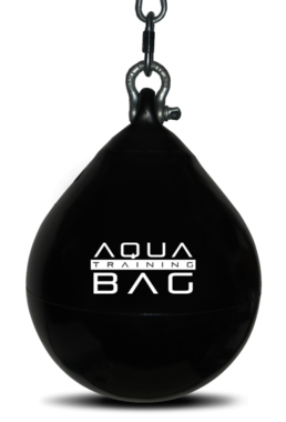 AQUA PUNCHING BAG 55KG/120LBS