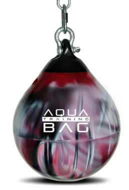 AQUA PUNCHING BAG 34KG/75LBS