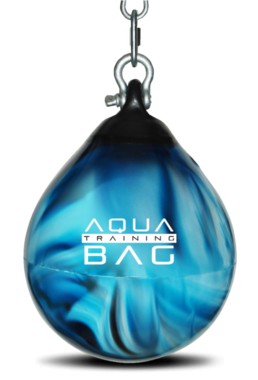 AQUA PUNCHING BAG 16KG/35LBS