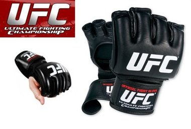 UFC FIGHTER GLOVES