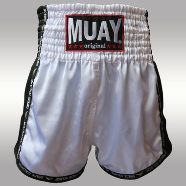 MUAY SHORT WICKED WIT