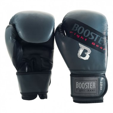 Booster BT SPARRING GREY STRIPE