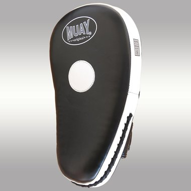 MUAY CURVED COACHING MITT LONG