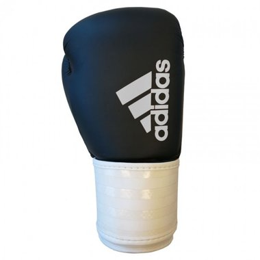 Adidas Hybrid 50 (Kick)Bokshandschoenen Zwart/Wit