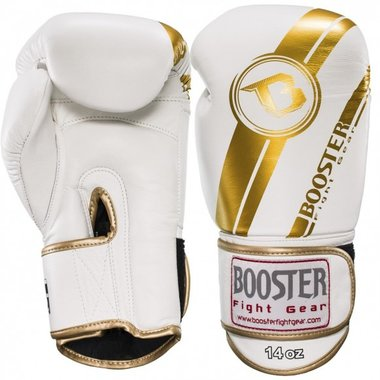 Booster BGL 1 V3 WHITE/GOLD