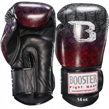 Booster BGL PRO SNAKE RED