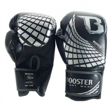Booster BFG CUBE GLOVE SILVER
