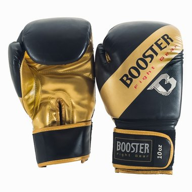 Booster BT SPARRING GOLD STRIPE