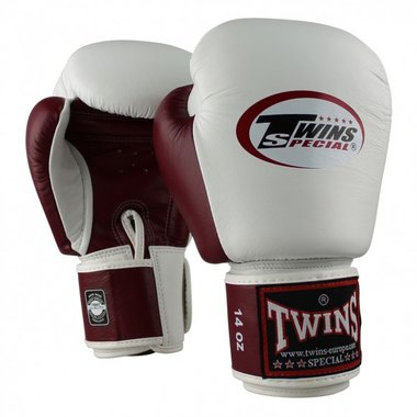 Twins BGVL 3 WHITE/WINE RED
