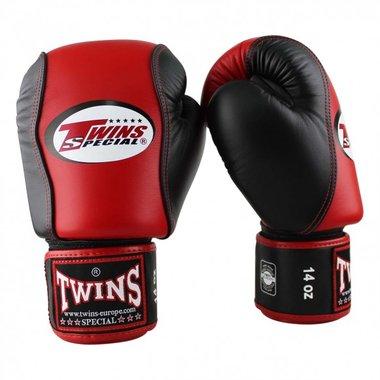 Twins BGVL 7 RED/BLACK