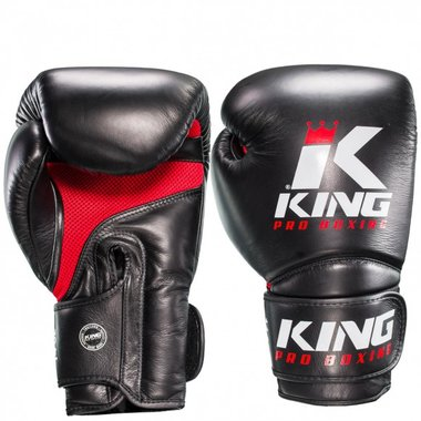 King Pro Boxing BG STAR MESH 2