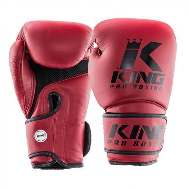 King Pro Boxing BG STAR MESH 3