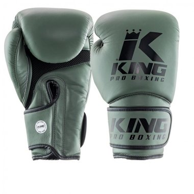 King Pro Boxing BG STAR MESH 4