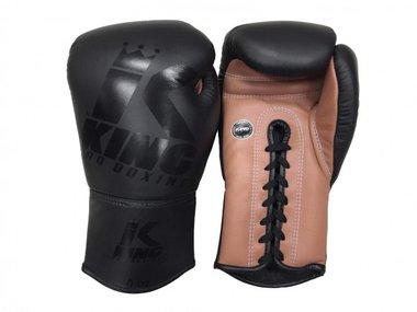 King Pro Boxing BG LACES 5