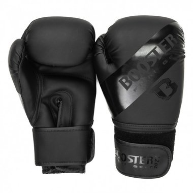 Booster BT SPARRING BLACK