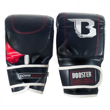 Booster BBG AIR POWER PUNCHER