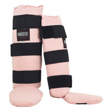 Booster BTSG-2 Curved Pink
