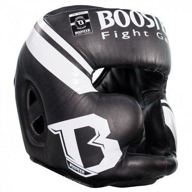 Booster BHG 2 BLACK