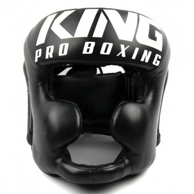 King Pro Boxing HG