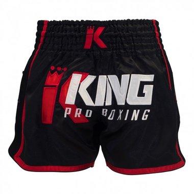 King Pro Boxing BT 4