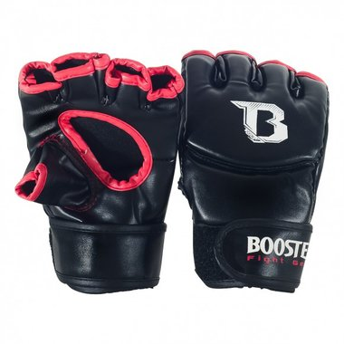 Booster BFF 9