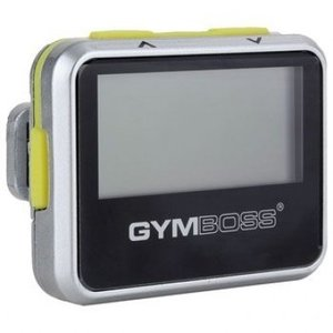 Gymboss Interval Timer (nieuw model)