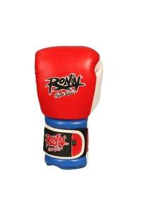 Ronin bokshandschoenen PRO-BOX 2.0 rood