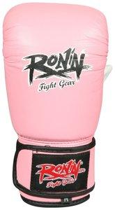 """Ronin """"Pro Punch"""" zakhandschoenen Roze"""