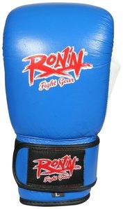 """Ronin """"Pro Punch"""" zakhandschoenen Blauw"""