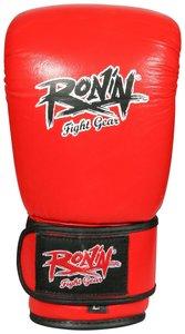 """Ronin """"Pro Punch"""" zakhandschoenen Rood"""