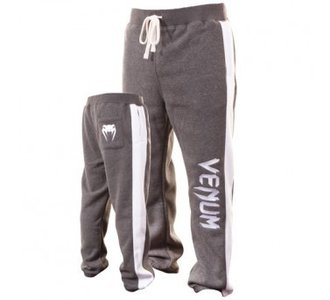 "Venum ""Warm Up"" Pants - Grey"