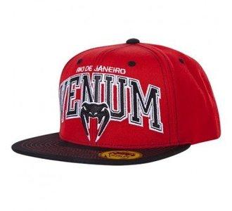 """Venum """"Varsity"""" Cap - Red"""