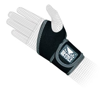 """Bad Boy"" Recovery Line Wrist Support"