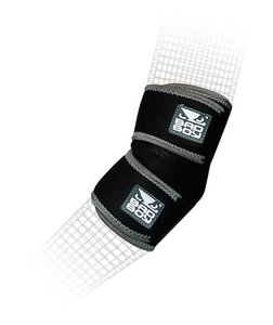 """""""Bad Boy"""" Recovery Line Elbow Support"""