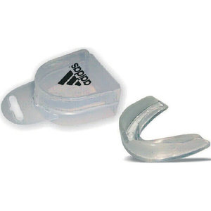 adidas enkele mondbeschermer / Bitje junior