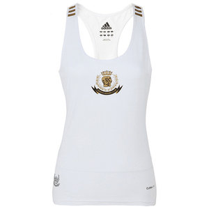 adidas Ladies Tank Top Wit
