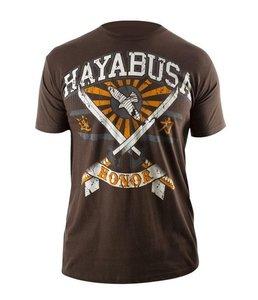 Hayabusa Samurai T-Shirt