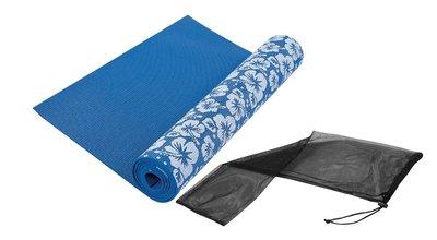 Bremshey Yoga mat - Blauw