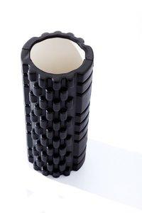 Foam roller met GRID patroon
