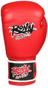 "Ronin ""Training"" bokshandschoenen Rood"