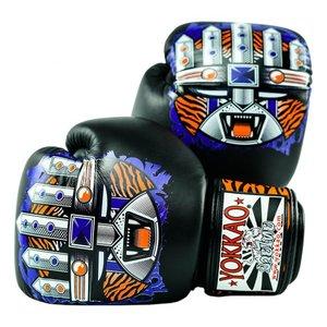 YOKKAO APEX Tiger Muay Thai